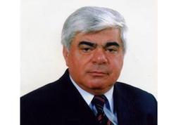 Azərbaycanda institut direktoru vəfat etdi