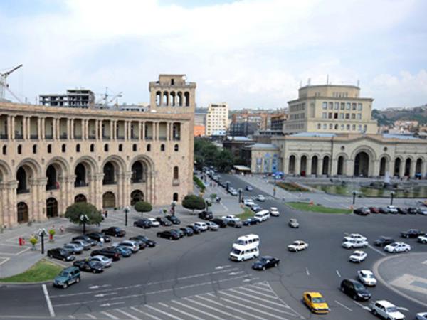 Ermənistanda son sutkada 557 nəfər koronavirusa yoluxub