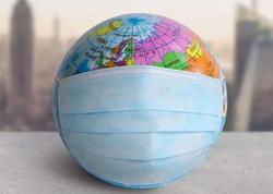 ÜST: dünyada son sutkada rekord sayda koronavirusa yoluxma qeydə alınıb
