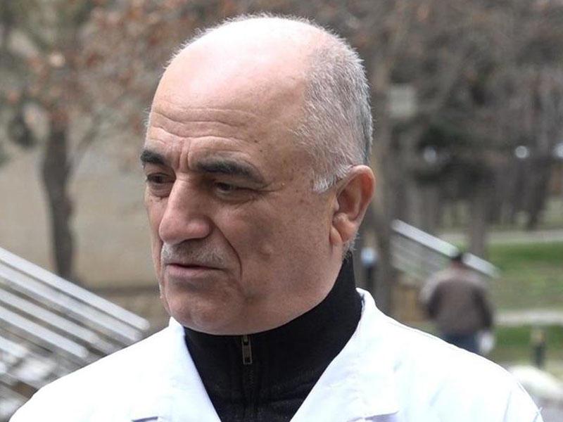 """Baş infeksionist sərt danışdı: """"Gərək hamının başının üstündə polis dayansın?!"""" - Müsahibə"""