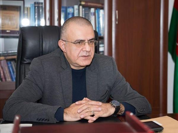 """""""Problemi elə həll etmək lazımdır ki, erməni məsələsi yenidən Azərbaycan torpaqlarında basdırılmış mina rolunu oynamasın"""""""