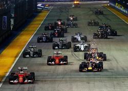 """""""Formula 1""""in yeni mövsümü iyulun 5-i başlaya bilər"""