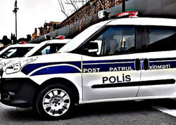 Bakı polisi sakinlərə evdən çıxmamağı tövsiyə edir