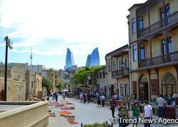 ATB: Azərbaycana yalnız bu ilin sonuna turist gözləmək olar