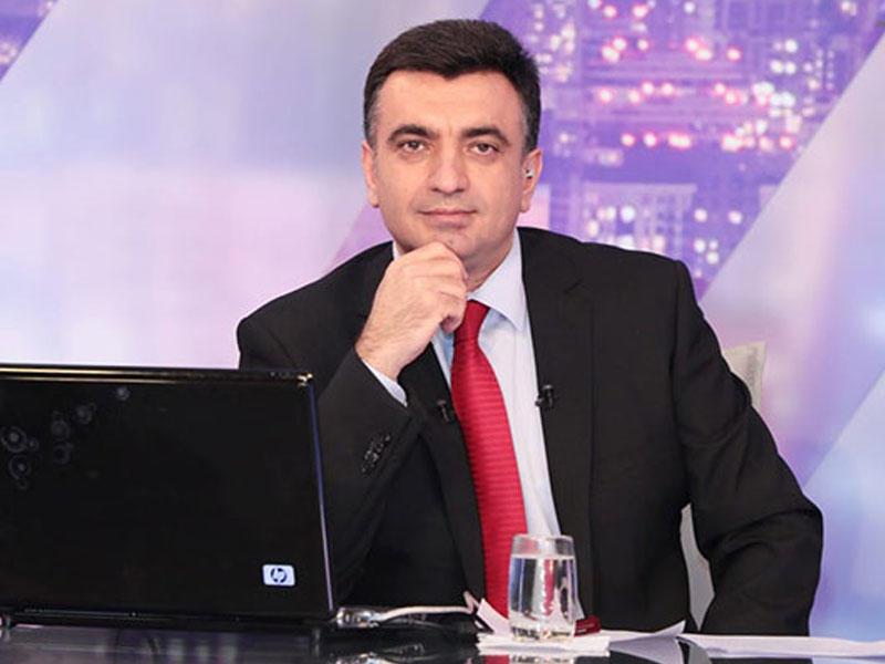 Parlamentin yeni mətbuat katibi AzTV-nin aparıcısıdır