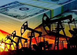 Brent markalı neftin qiyməti 32 dollardan yuxarı qalxıb