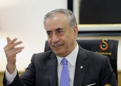 """""""Qalatasaray""""ın prezidenti əməliyyat olunacaq"""