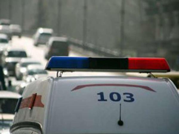 Bakıda avtomobiliin vurduğu piyada ölüb