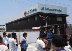 """Hindistanda zavodda qaz sızması: <span class=""""color_red"""">9 nəfər öldü</span>"""