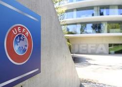 UEFA Azərbaycan klublarına pul ödədi