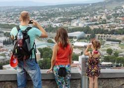 Gürcüstan xarici turistləri qəbul edəcək vaxtı açıqladı