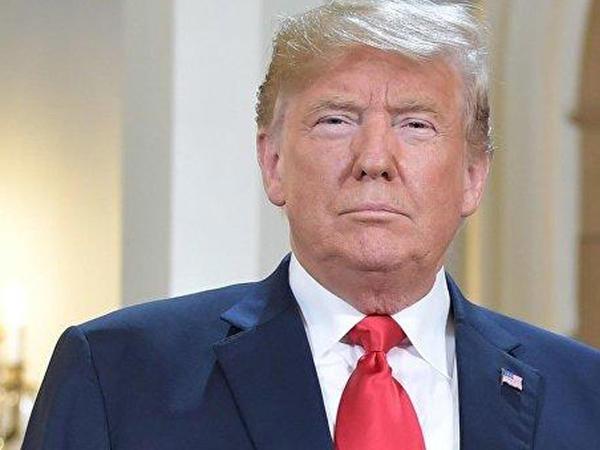 Tramp prezident seçkilərində erkən səs verməyi planlaşdırır