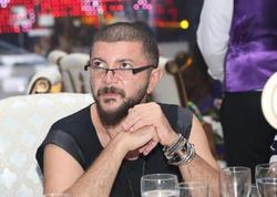 Rəhim Rəhimlinin barmağı qopub