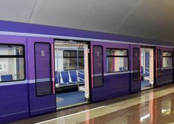 Bu tarixdən metronun fəaliyyəti dayandırılır