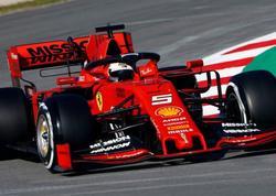 Formula 1 mövsümü 5 iyulda Avstriyada start götürəcək