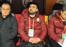 """Hasan Şaş """"Qalatasaray""""dan ayrıldı"""
