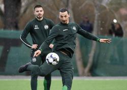 İbrahimoviç öz klubuna transfer ola bilər