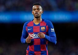 """""""Barselona"""" onu 50 milyon avroya satır"""