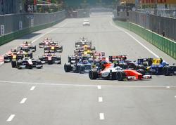 Formula 1 Azərbaycan Qran prisinin tarixi ilə bağlı müzakirələr aparılır