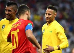 """Yuventus""un Neymar planı"