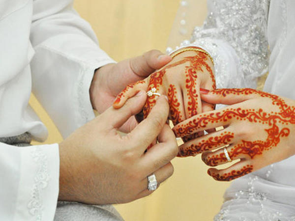 Evlilik insan üçün rahatlıq mənbəyi olmalıdır