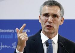 """NATO elan etdi: <span class=""""color_red""""> Sərraca dəstəyə hazırıq!</span>"""