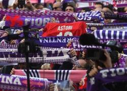 İtaliya klubunun futbolçuları koronavirusdan sağaldı