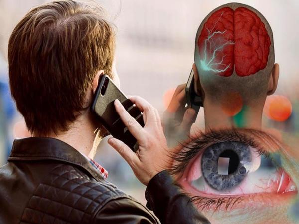 """Alimlər telefon və kompüterin ölümcül təsirini açıqladı - """"Beyini yandırır"""""""
