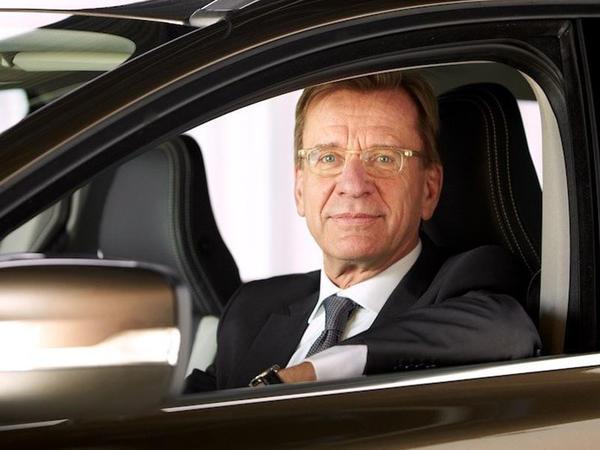 Volvo şirkətinin rəhbəri koronavirusun elektrokarları populyarlaşdıracağına inanır - FOTO