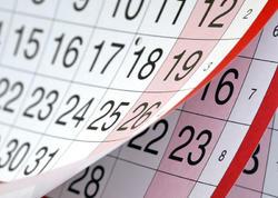 Səkkiz günlük qeyri-iş günü ilə bağlı daha bir açıqlama