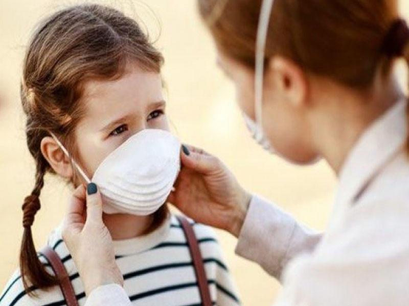 Uşaqların 90 faizi koronavirusa evdə yoluxur və simptomsuz keçirir