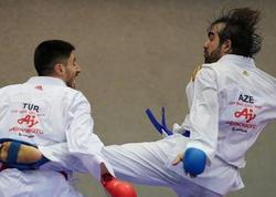 Azərbaycan karateçilərinin Olimpiya lisenziyası ləğv oluna bilər