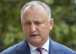 Moldovada prezident seçkilərinin tarixi açıqlandı