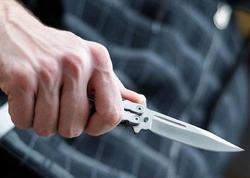 Rektorun müşavirinin bıçaqlanma səbəbi bilindi