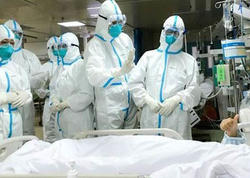 Dünyada koronavirusun ilk vaksinin sınağı başa çatdı