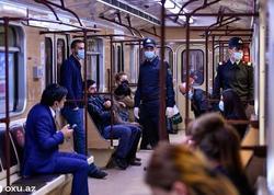 """Operativ Qərargahdan metro və """"mall""""larla bağlı açıqlama"""