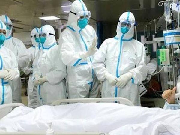 Rusiyada daha 77 nəfər koronavirusdan öldü