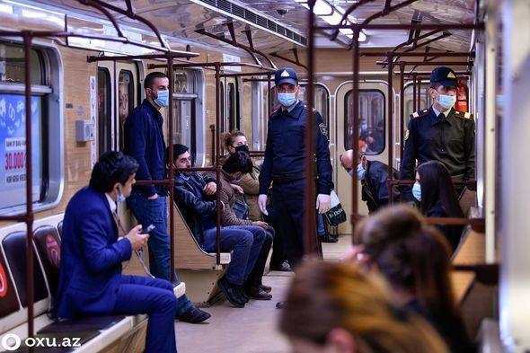 """""""Metro yenidən bağlana bilər, əgər..."""" - VİDEO"""