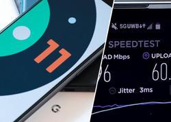 Android 11-in internet simvolları xoş qarşılanmadı