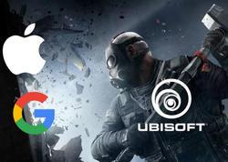 Ubisoft Apple və Google-u məhkəməyə verdi