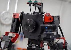 Yaponiyada kosmonavtı əvəzləyəcək robot hazırlanacaq