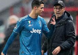 Ronaldonun istədiyi transferə Sarri yox dedi