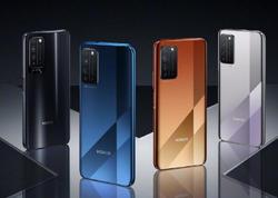 """""""5G"""" dəstəkli """"Honor X10 5G"""" smartfonu nümayiş olunub"""