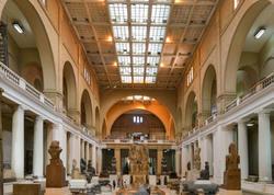 UNESCO Misirin Tahrir Muzeyini Afrikanın ən yaxşı muzeyi kimi qiymətləndirib