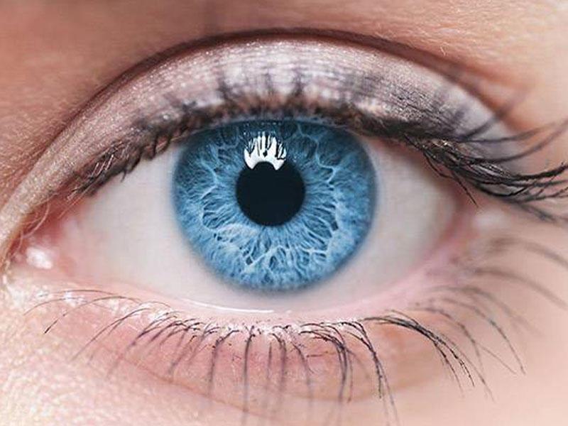 Insan gözü ilə müqayisədə daha yaxşı həssaslığa malik süni göz yaradılıb