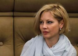 Rusiyalı aktrisa koronavirusa yoluxdu