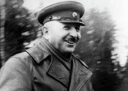 """Ermənilərin uydurduğu, Stalinin nifrət etdiyi xain """"qəhrəman""""... - FOTO"""