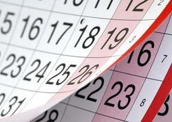 Qurban bayramı nə vaxt qeyd olunacaq?