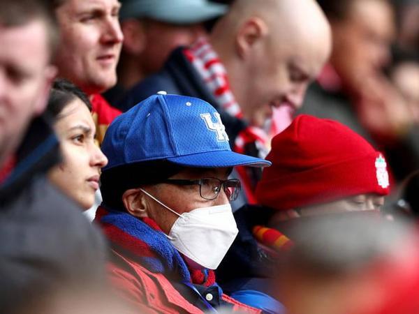 ÇL-in oyunundan sonra 41 nəfər koronavirusdan ölüb
