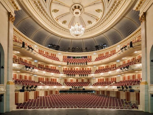 İsraildə teatrlar və konsert salonları iyunda açılacaq